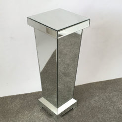 Classic Mirror Small Display Pedestal