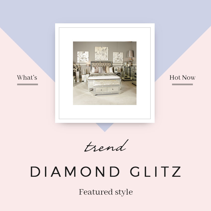 Featured Trend - Diamond Glitz